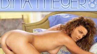 Dina Meyer Nude Porn Pics